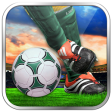 Real Football 2014 for Blackberry 10