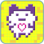 Tamagotchi Classic for Blackberry 10