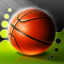 Slam Dunk Basketball Lite for Playbook and Blackberry 10