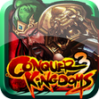 Conquer 3 Kingdoms for  Playbook and Blackberry 10