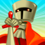 Fantasy Kingdom Defense HD for Playbook and Blackberry 10
