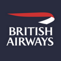 British Airways for  Playbook and BB10