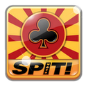 Spit ! Speed ! Card Game