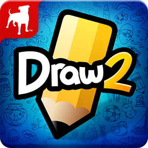 Draw Something 2  for Blackberry 10 and Playbook