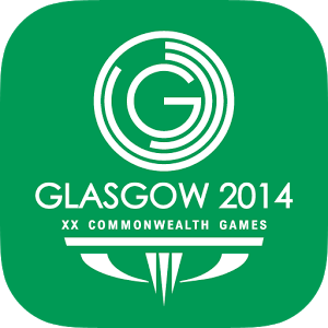 Glasgow 2014 Results for Blackberry