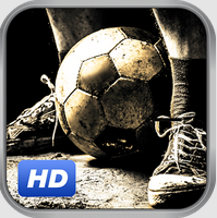 Play Street Soccer 2015 Game