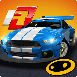 Racing Rivals for Blackberry 10