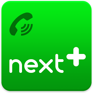 Nextplus Free SMS Text + Calls for Playbook and BB10