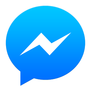 Facebook Messenger for Blackberry 10