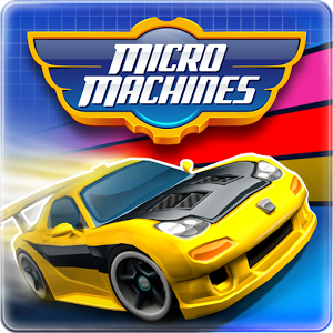Micro Machines for Android