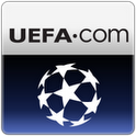 UEFA Champions League edition for  Playbook and Blackberry 10