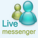 Live Messenger for  Playbook and Blackberry 10