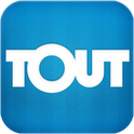 Tout for  Playbook and Blackberry 10