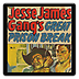 Jesse James Comic Book #5