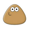 Pou for Playbook and Blackberry 10