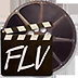 FLV Player(Flash File&Video)