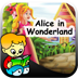 Alice In Wonderland:Story Time