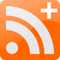 Feed+ News & Podcast Reader for Blackberry 10 and Playbook