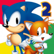 Sonic The Hedgehog 2 for Blackberry 10