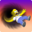 The Simpsons: Tapped Out for Blackberry 10