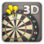 Darts 3D for Playbook and BB10