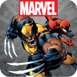 Marvel Heroes Live Wallpaper