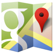 Google Maps for Blackberry 10