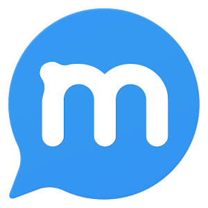 mypeople Messenger for Playbook