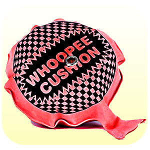 Whoopee Cushion! ( fart )