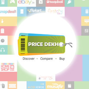 PriceDekho:Comparison Shopping