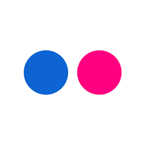 Flickr for Blackberry 10