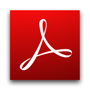 Adobe PDF Reader for Blackberry 10