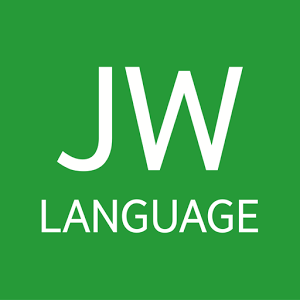 JW Language for Blackberry 10