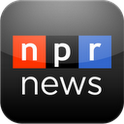 NPR News for Playbook and Blackberry 10