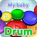 My baby drum for Android