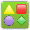 Kids Shapes for Android