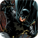 Batman Jigsaw Puzzle for  Playbook and Blackberry 10