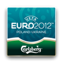 UEFA EURO 2012 TM by Carlsberg