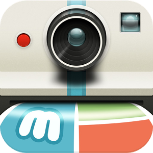 Muzy - Share photos & collages