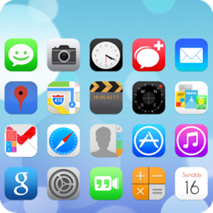 iOS 7 Icon Pack FREE