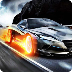 Need For Speed Racing 3D