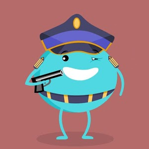 Dumb Ways to Patrol