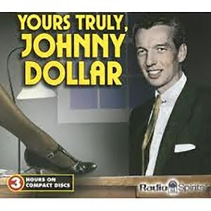 Yours Truly, Johnny Dollar OTR