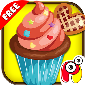 Cupcake Maker - Baby Cooking