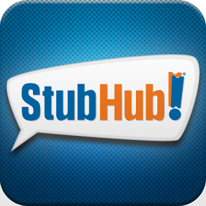 StubHub - Event tickets for Blackbery 10 and Playbook