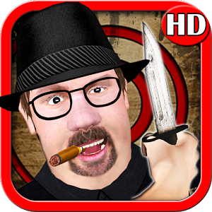 Knife King2-Shoot Boss HD