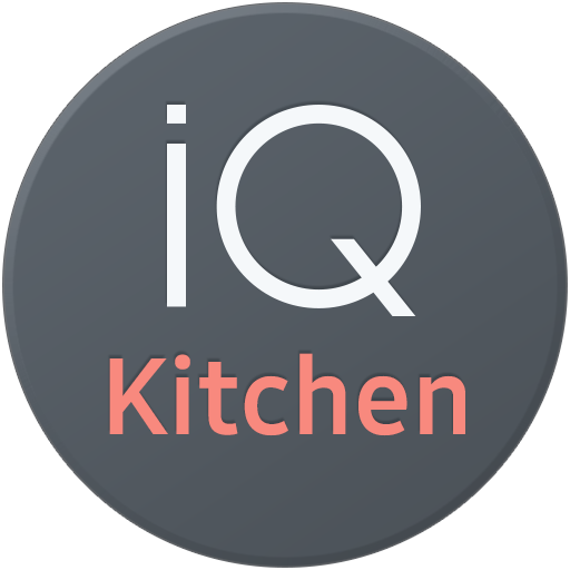 Dacor iQ Kitchen