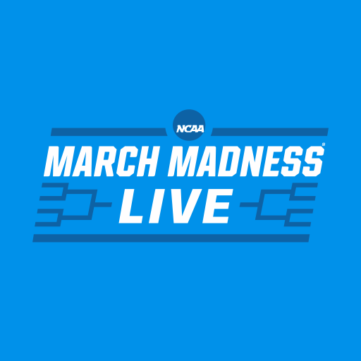 NCAA March Madness Live (Android TV)