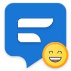 Textra Emoji - Android Pie Style