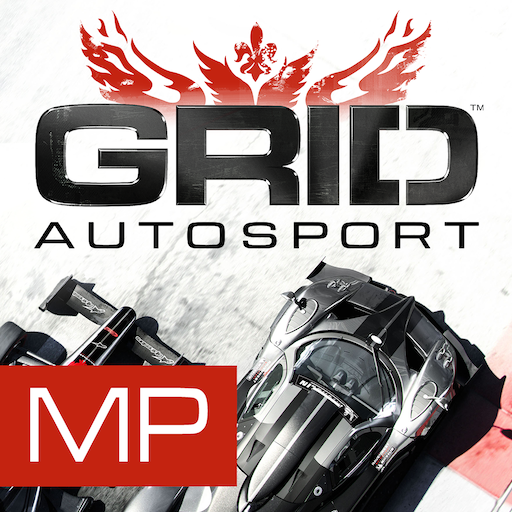 GRID™ Autosport - Online Multiplayer Test